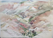 Wadi Kelt 2